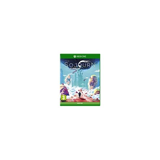 The Soujourn Xbox