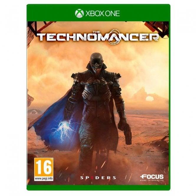 The Technomancer Xbox