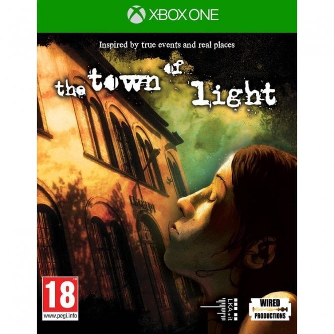 The Town of Light Xbox