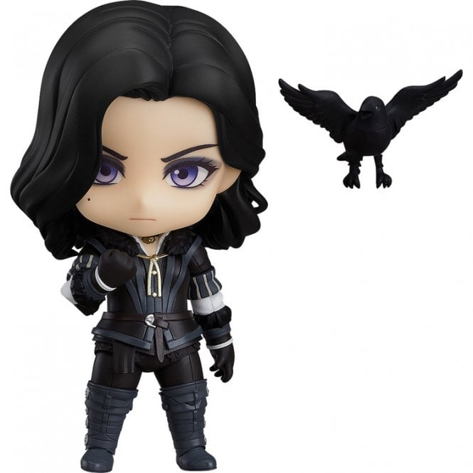 The Witcher III Wild Hunt Nendoroid Yennefer