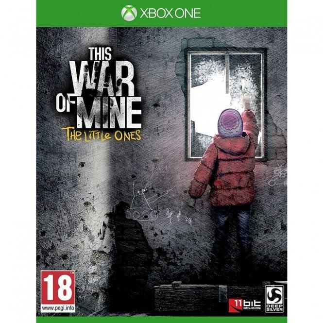 This War Of Mine Xbox