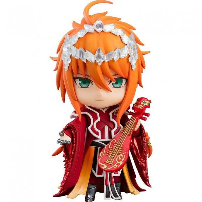 Thunderbolt Fantasy Nendoroid Rou Fu You