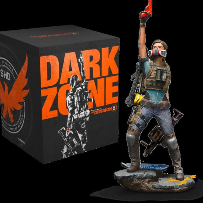 Tom Clancy's The Division 2 The Dark Zone Edition Xbox One