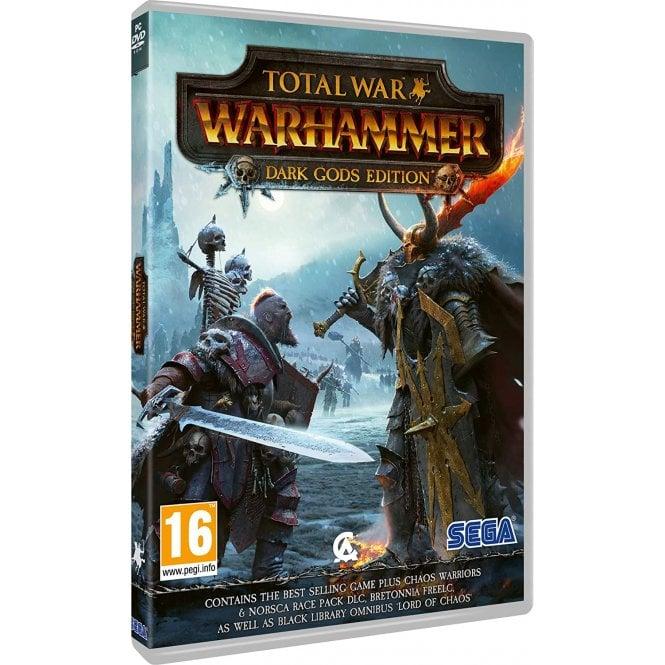 Total War: Warhammer Dark Gods PC