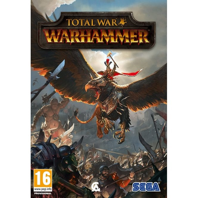 Total War: Warhammer PC