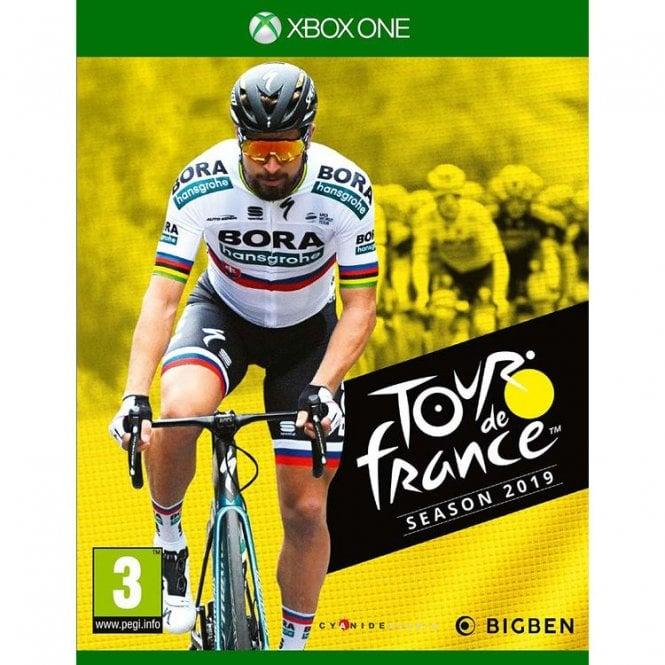 Tour de France 18 Xbox