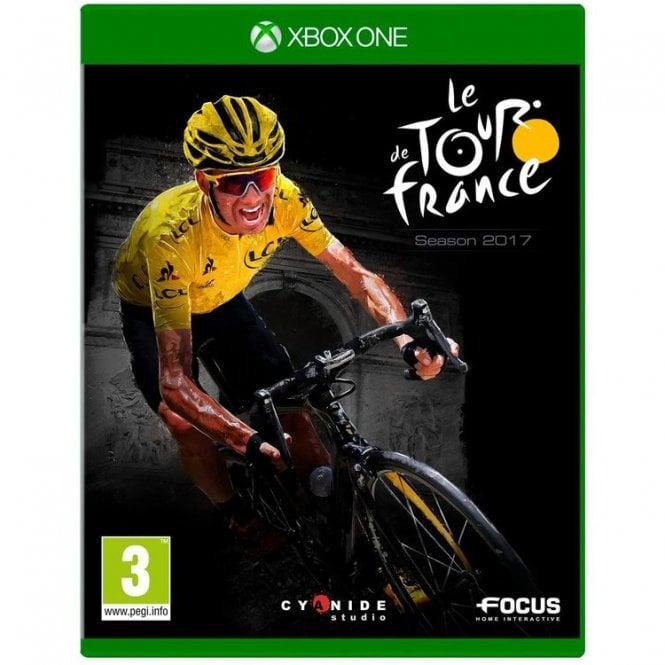 Tour de France 2017 Xbox
