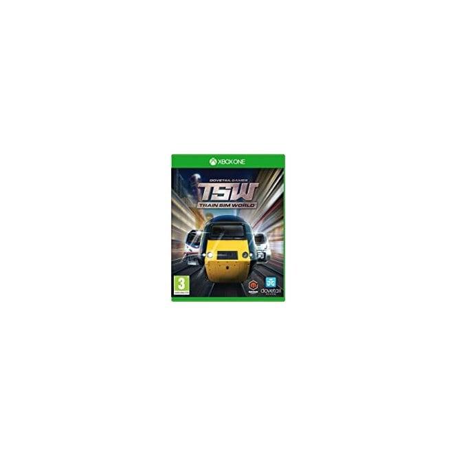 Train Sim World Xbox