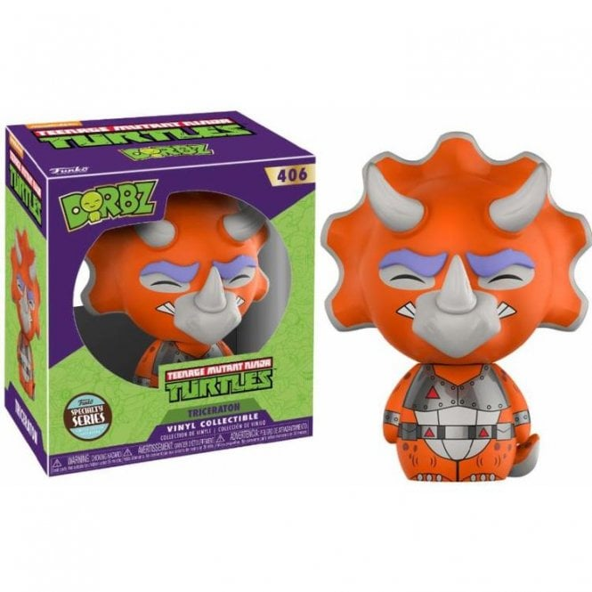 Triceratons Speciality Series Dorbz