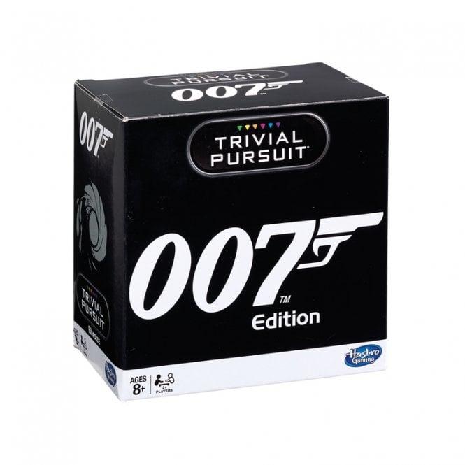 Trivial Pursuit James Bond