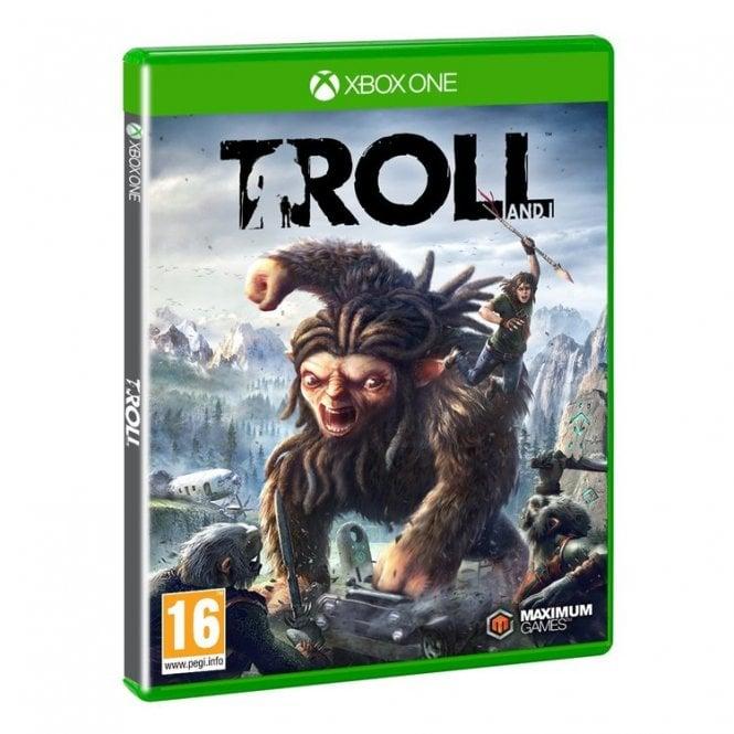 Troll & I Xbox