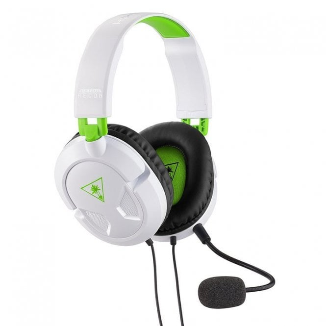Turtle Beach Ear Force Recon 50X White