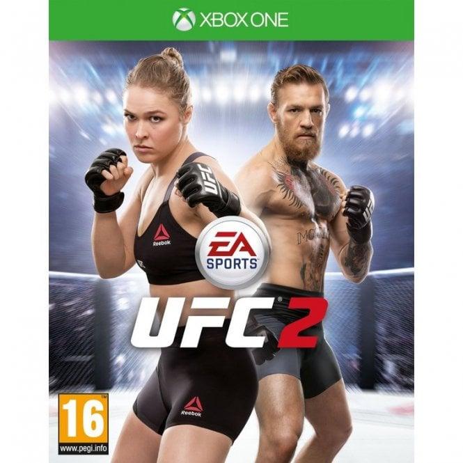 UFC 2 Xbox