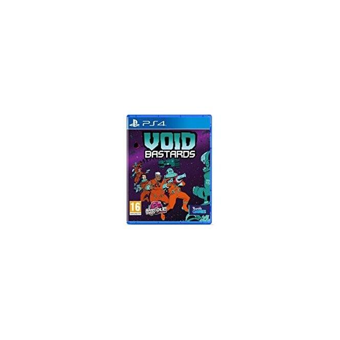 Void Bastards PS4