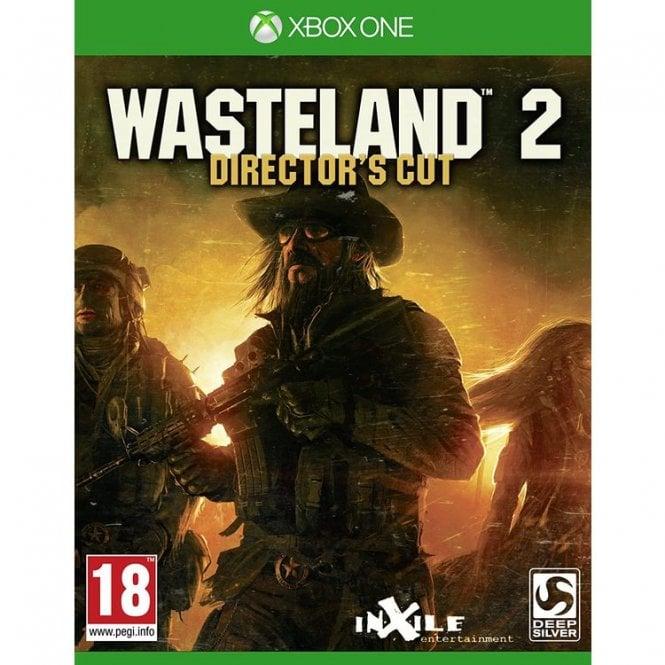 Wasteland 2 Directors Cut Xbox