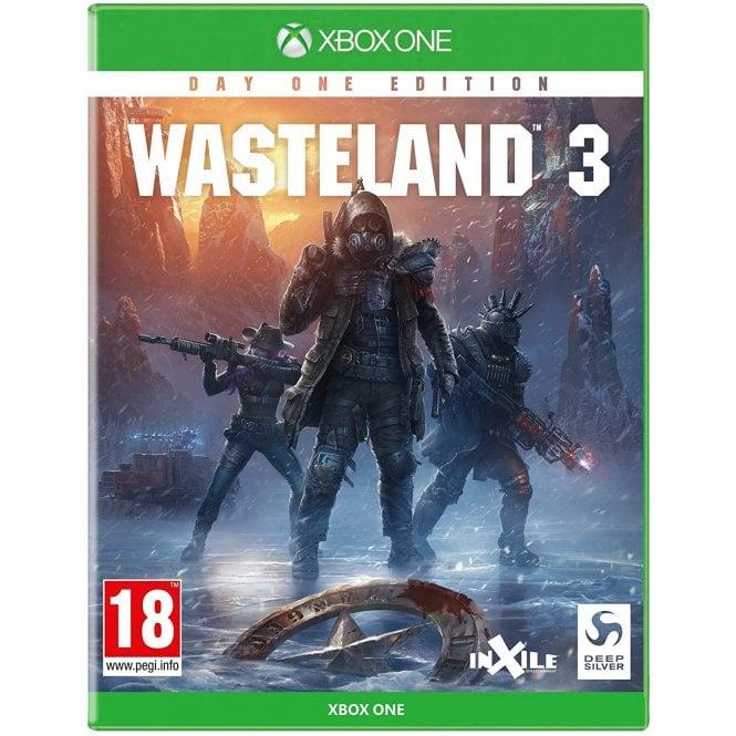 Wasteland 3 Xbox