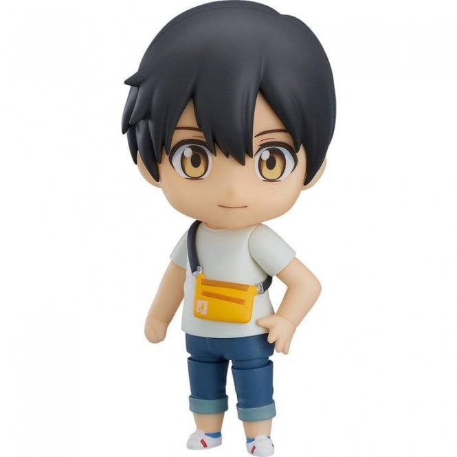 Weathering with You Hodaka Morishima Nendoroid