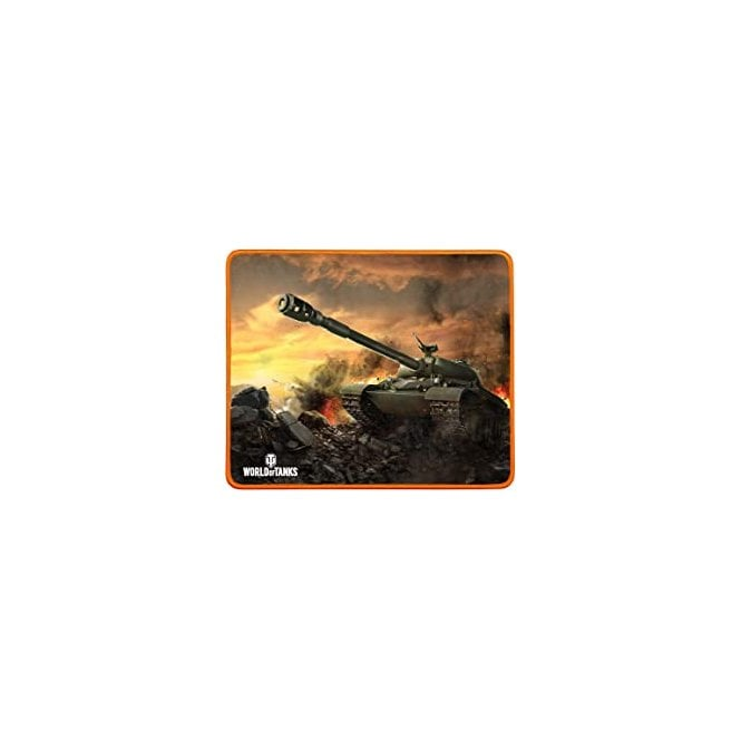 World Of Tanks MP-12 Mouse Pad