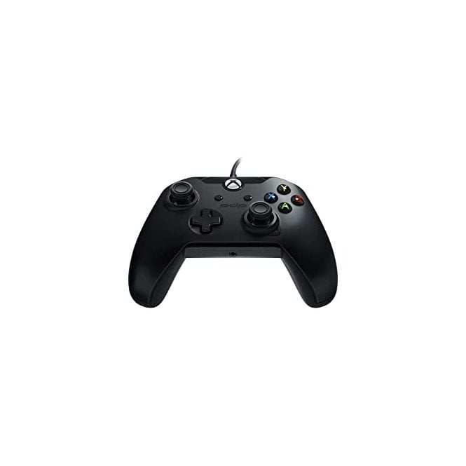 Xbox Black Wired Controller