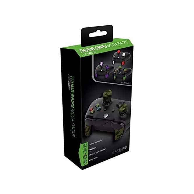 Xbox Controller Thumb Grip Pack