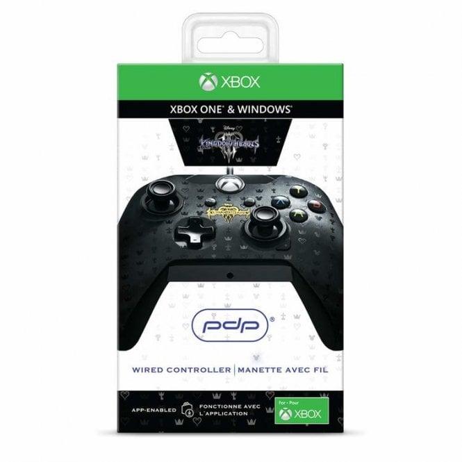 Xbox One Kingdom Hearts III Wired Controller