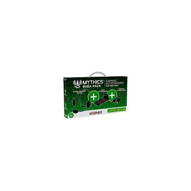 Xbox Rhea Gaming Pack