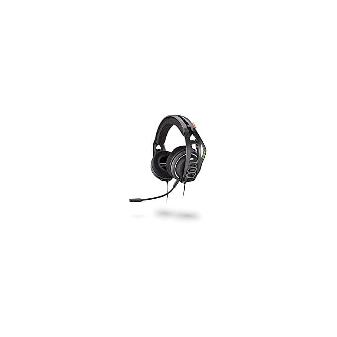 Xbox RIG 400 Black Gaming Headset