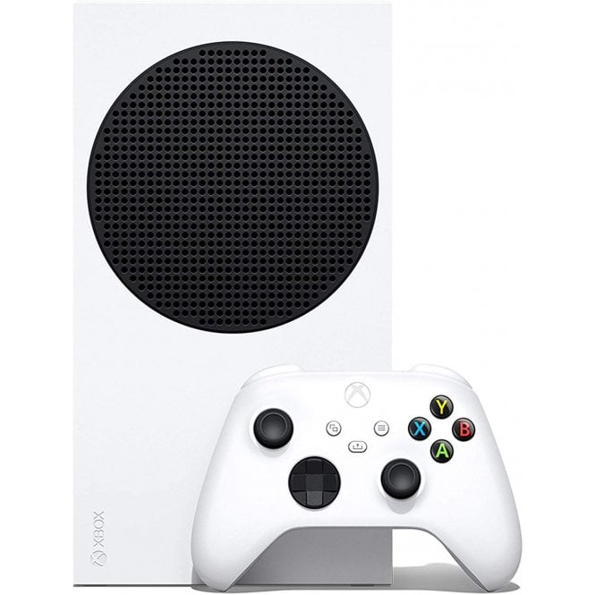 Xbox Series S All Digital Console