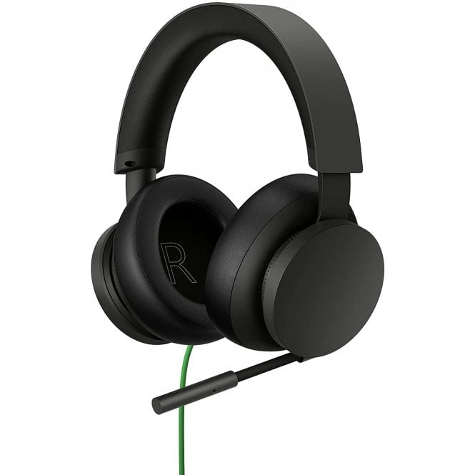 Xbox Stereo Headset for Xbox Series X S