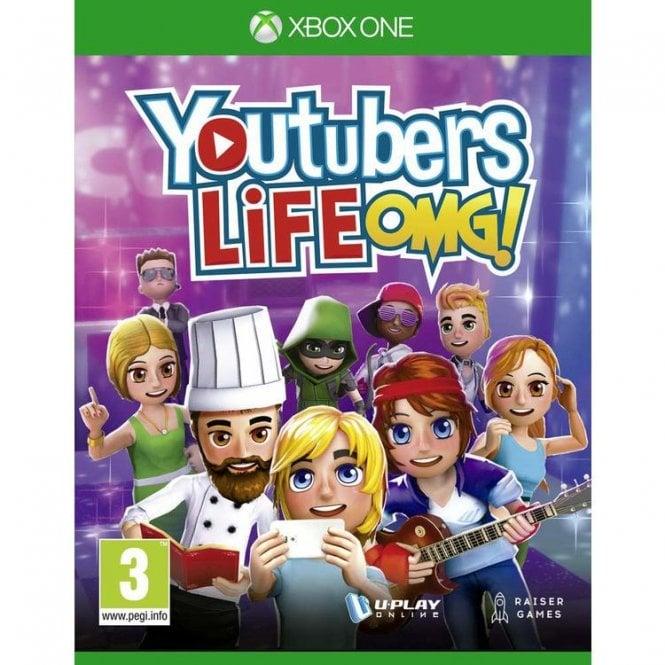 Youtubers Life Xbox